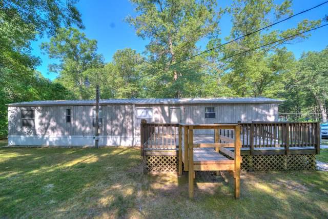 255 E Kenwood Road, Twin Lake, MI 49457 (MLS #21022426) :: Ginger Baxter Group