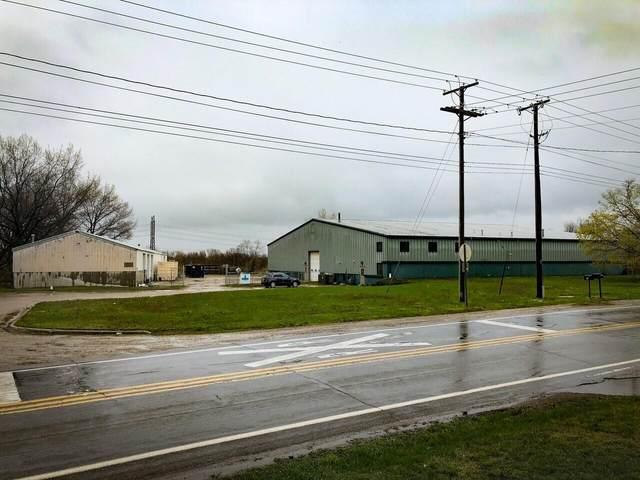 1251 Paw Paw Avenue, Benton Harbor, MI 49022 (MLS #21022471) :: Ginger Baxter Group