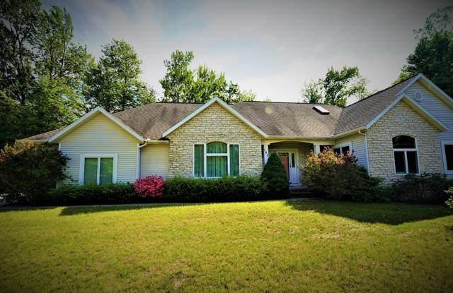 643 Ranch Drive, Norton Shores, MI 49441 (MLS #21022504) :: JH Realty Partners