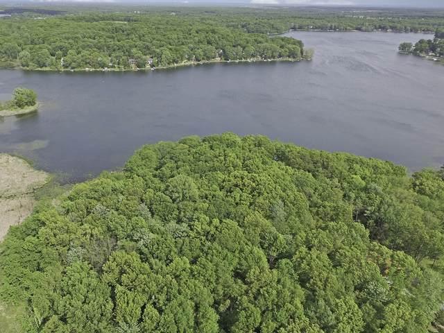 VL W Clear Lake Road, Three Rivers, MI 49093 (MLS #21022517) :: BlueWest Properties