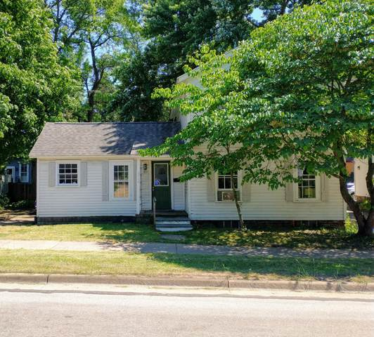 411 Cutler Street, Allegan, MI 49010 (MLS #21022527) :: Ginger Baxter Group