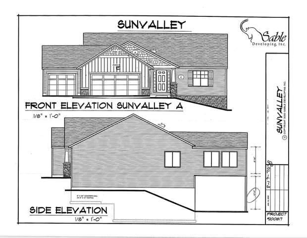 Lot 25 Ridge Water Drive NE, Sparta, MI 49345 (MLS #21022562) :: Deb Stevenson Group - Greenridge Realty