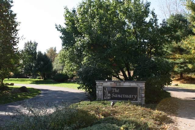1600 Stonecreek Drive, Niles, MI 49120 (MLS #21022574) :: CENTURY 21 C. Howard