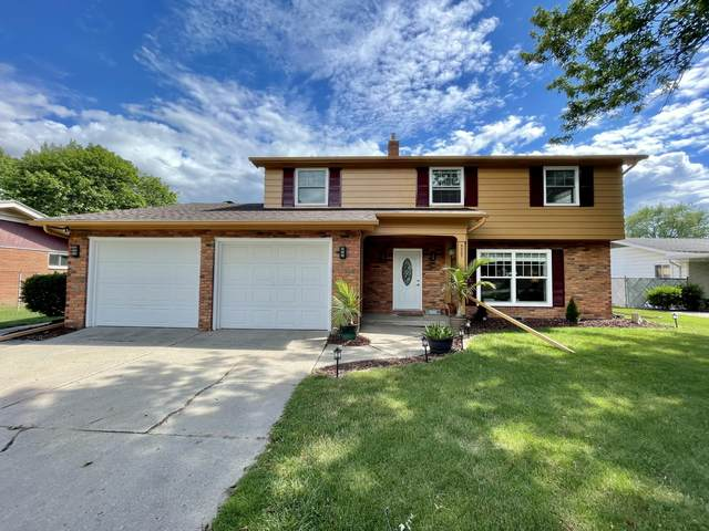 4357 Lawson Street, Saginaw, MI 48603 (MLS #21022575) :: Deb Stevenson Group - Greenridge Realty