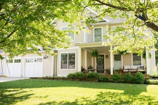 105 Orchard Drive, South Haven, MI 49090 (MLS #21022639) :: Ginger Baxter Group