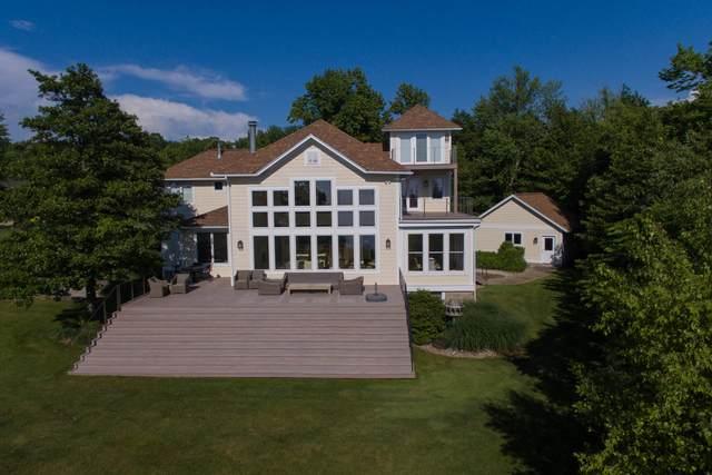 7376 Pinnacle Drive, South Haven, MI 49090 (MLS #21022650) :: BlueWest Properties