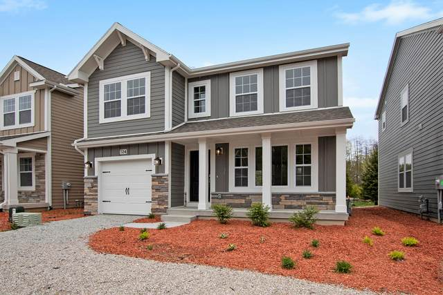 723 Meadow Drive, South Haven, MI 49090 (MLS #21022664) :: Ginger Baxter Group
