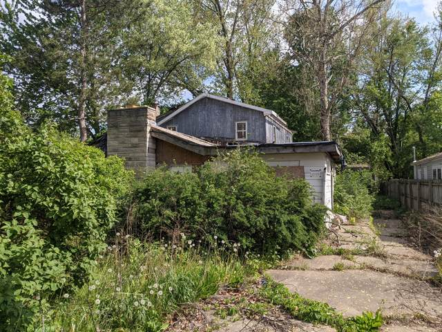 22 E Alden Avenue, Battle Creek, MI 49014 (MLS #21022667) :: Ginger Baxter Group