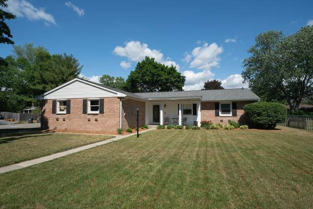 6511 Trotwood Street, Portage, MI 49024 (MLS #21022668) :: Keller Williams Realty | Kalamazoo Market Center