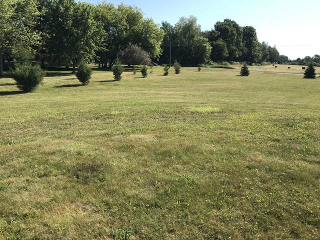 Lot C Hillcrest Avenue, Fremont, MI 49412 (MLS #21022719) :: Ginger Baxter Group