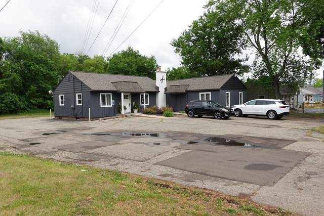4221 S Westnedge Avenue, Kalamazoo, MI 49008 (MLS #21022727) :: Keller Williams Realty | Kalamazoo Market Center