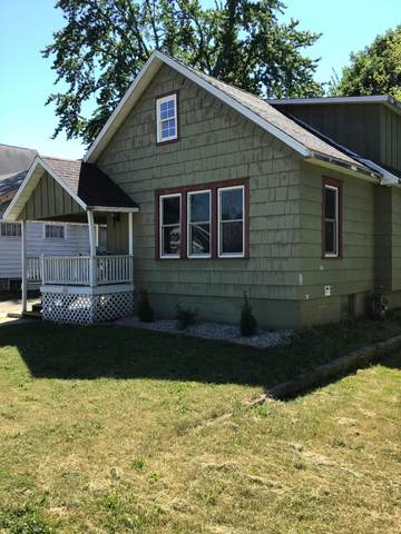 212 N Cleveland Avenue, Galien, MI 49113 (MLS #21022822) :: Ginger Baxter Group