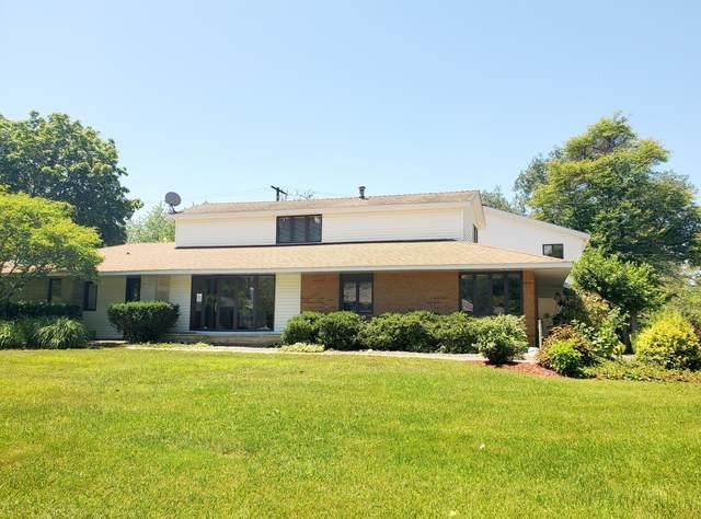 548 Hiawatha Drive, Holland, MI 49423 (MLS #21022831) :: Ginger Baxter Group