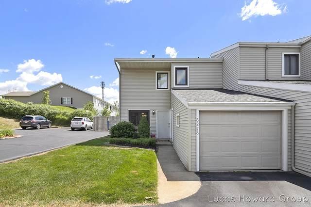 6276 Architrave Drive SE #7, Grand Rapids, MI 49546 (MLS #21022840) :: CENTURY 21 C. Howard