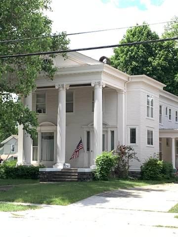 163 Marshall Street, Coldwater, MI 49036 (MLS #21022845) :: CENTURY 21 C. Howard