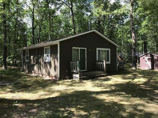 7808 E Shoshone Trail, Branch, MI 49402 (MLS #21022875) :: Deb Stevenson Group - Greenridge Realty