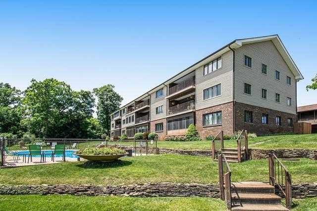 251 W Columbia Avenue #7, Battle Creek, MI 49015 (MLS #21022884) :: Ginger Baxter Group