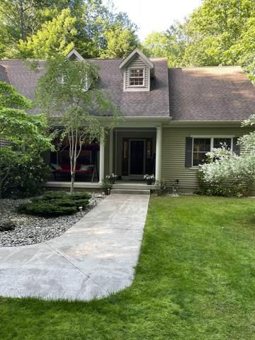 3570 Scenic Woods Circle, Muskegon, MI 49445 (MLS #21022889) :: CENTURY 21 C. Howard