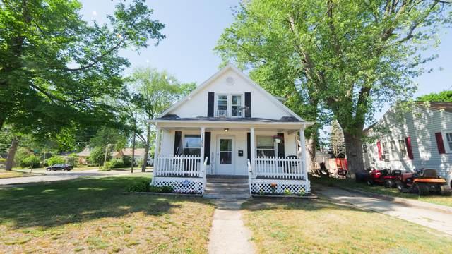 1190 W Dale Avenue, Muskegon, MI 49441 (MLS #21022891) :: BlueWest Properties