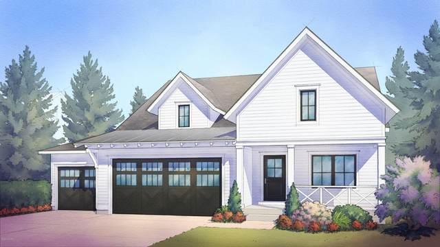 4221 Riverlands Court NE, Grand Rapids, MI 49525 (MLS #21022912) :: BlueWest Properties