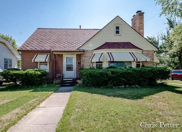 2044 Leahy Street, Muskegon, MI 49444 (MLS #21022940) :: BlueWest Properties