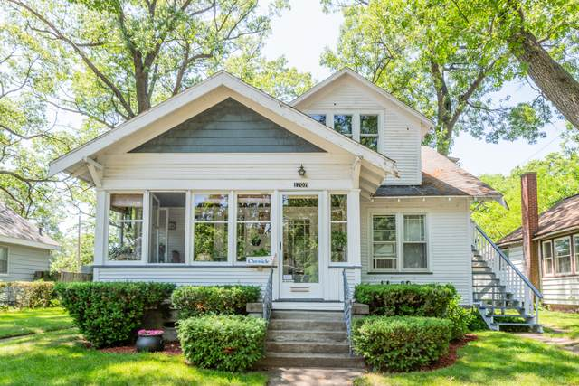 1707 Manz Street, Muskegon, MI 49442 (MLS #21022943) :: BlueWest Properties