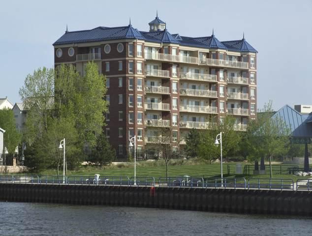 200 Lake Street 8B, St. Joseph, MI 49085 (MLS #21022958) :: CENTURY 21 C. Howard