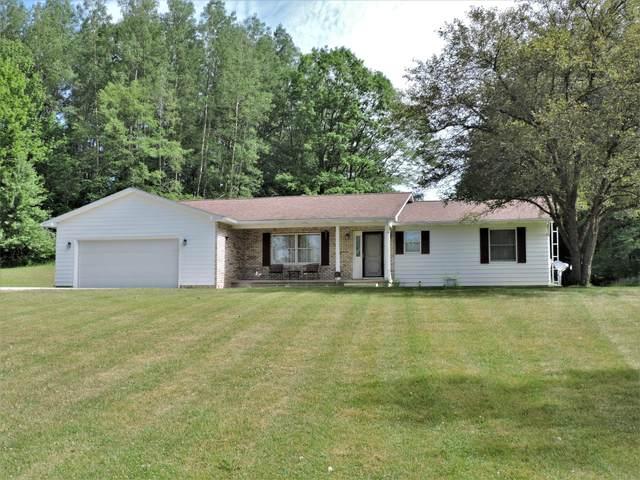 13222 16 Mile Road, Rodney, MI 49342 (MLS #21022963) :: BlueWest Properties