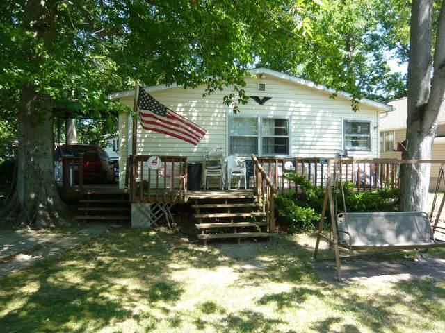 2336 Cedar Drive, Reading, MI 49274 (MLS #21022978) :: BlueWest Properties