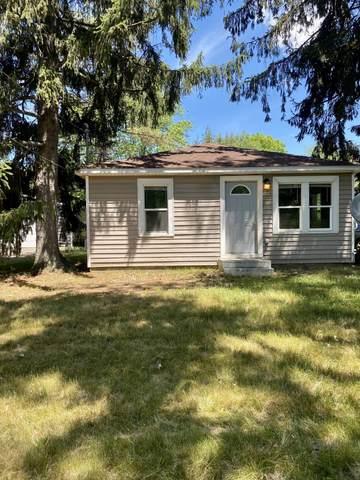 124 Fox Ave Avenue, Battle Creek, MI 49037 (MLS #21022983) :: Ginger Baxter Group