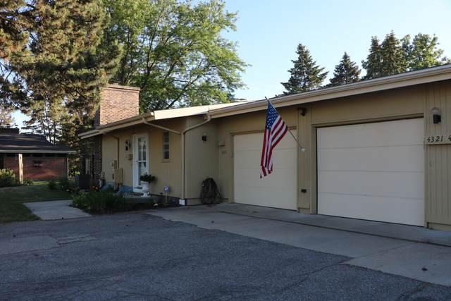 4321 Walnut Hills Drive SE, Grand Rapids, MI 49512 (MLS #21023012) :: BlueWest Properties