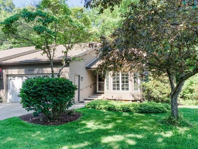 3685 Arborway Drive, Norton Shores, MI 49441 (MLS #21023041) :: BlueWest Properties