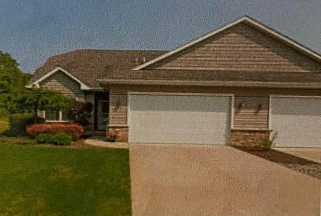 18702 Panther Ridge Drive, Battle Creek, MI 49017 (MLS #21023047) :: BlueWest Properties