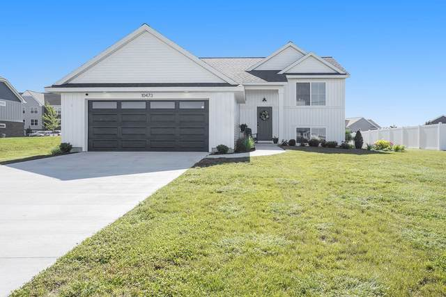 10473 52nd Avenue, Allendale, MI 49401 (MLS #21023081) :: BlueWest Properties
