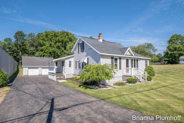 3465 Main Street, Ravenna, MI 49451 (MLS #21023087) :: BlueWest Properties