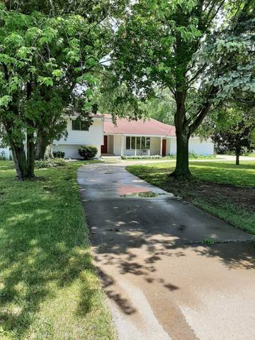 07423 County Road 687, South Haven, MI 49090 (MLS #21023101) :: JH Realty Partners