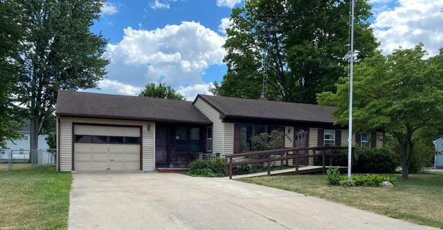 2303 Sugarloaf Avenue, Portage, MI 49024 (MLS #21023103) :: BlueWest Properties