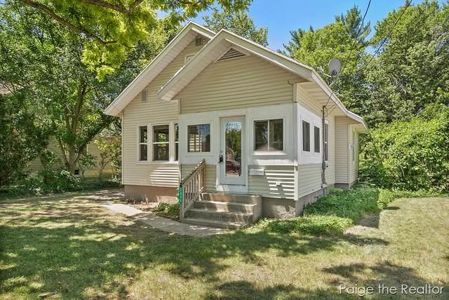 2521 Byron Center Avenue SW, Wyoming, MI 49519 (MLS #21023116) :: BlueWest Properties