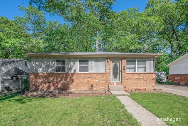 2148 Austin Street, Muskegon, MI 49444 (MLS #21023122) :: BlueWest Properties