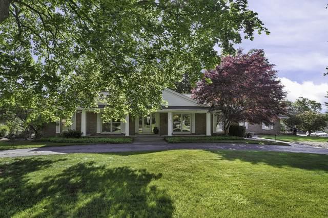 4321 Roxbury Lane, Kalamazoo, MI 49008 (MLS #21023129) :: BlueWest Properties