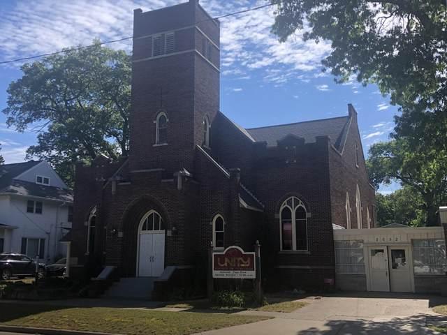 2052 Bourdon Street, Muskegon, MI 49441 (MLS #21023141) :: BlueWest Properties