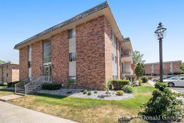 742 W Kilgore Road #204, Portage, MI 49002 (MLS #21023145) :: BlueWest Properties