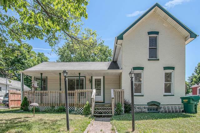 368 E Main Street, Marcellus, MI 49067 (MLS #21023146) :: BlueWest Properties