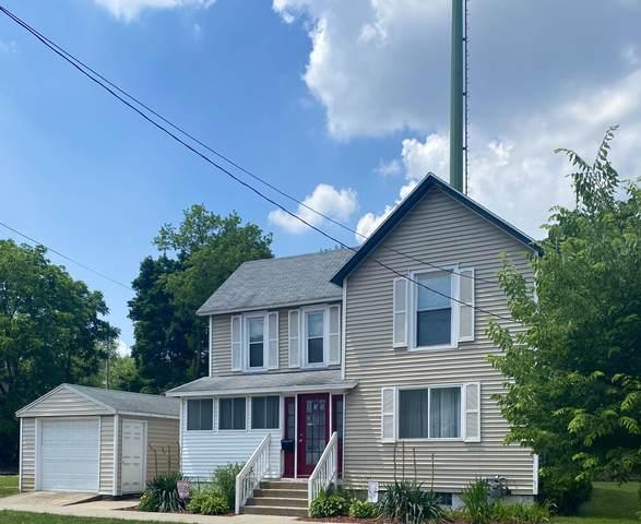 835 Lafayette Avenue NE, Grand Rapids, MI 49503 (MLS #21023157) :: BlueWest Properties