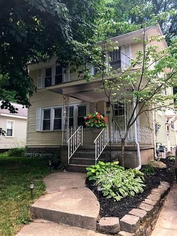 839 Valley Avenue NW, Grand Rapids, MI 49504 (MLS #21023167) :: BlueWest Properties