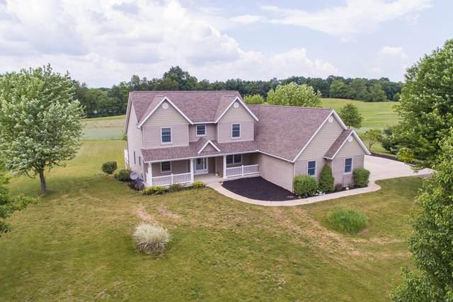 11706 Corey Lake Road, Three Rivers, MI 49093 (MLS #21023169) :: BlueWest Properties