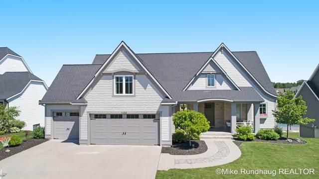 1399 Tufton Drive SW, Byron Center, MI 49315 (MLS #21023185) :: BlueWest Properties