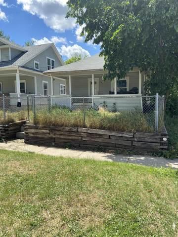 102 Euclid Street, Battle Creek, MI 49014 (MLS #21023186) :: Ginger Baxter Group