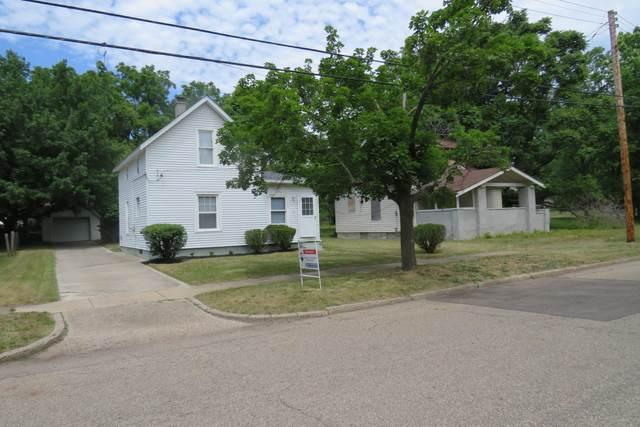 43 E Northside Drive, Battle Creek, MI 49037 (MLS #21023224) :: Ginger Baxter Group