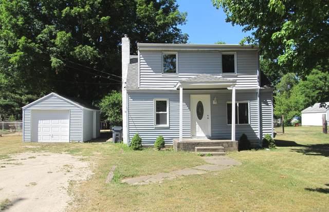 1729 Apple Street, Portage, MI 49002 (MLS #21023400) :: CENTURY 21 C. Howard